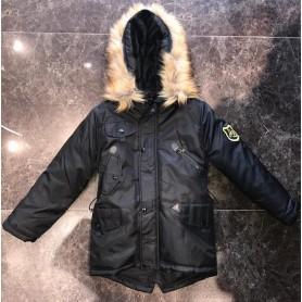 Lot 006 Boy Jackets