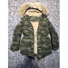 Lot Coat 023