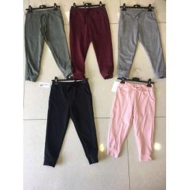 Basic Trousers Lot 001