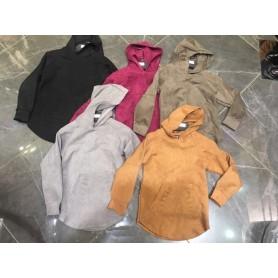 Lot Sweater 372