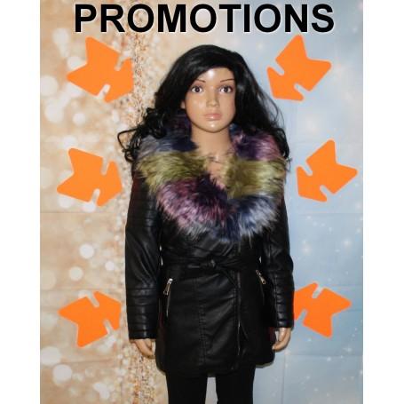 nouvelle collection 3c641 48724 Lot Manteau long 003 - PROMO