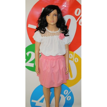 Mixed Lot 004 Girl - DISCOUNT