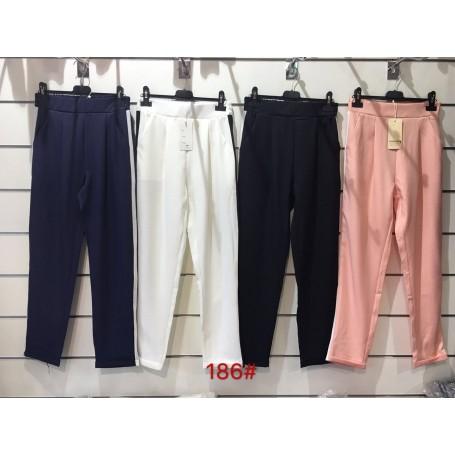 Lot Pantalon Femme 010