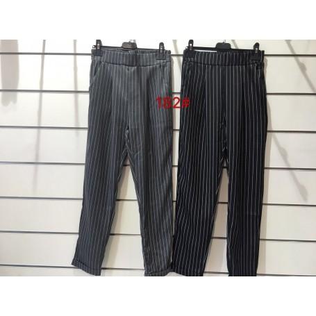 Lot Pantalon Femme 011