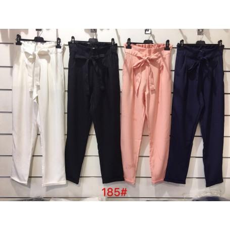 Lot Pantalon Femme 012