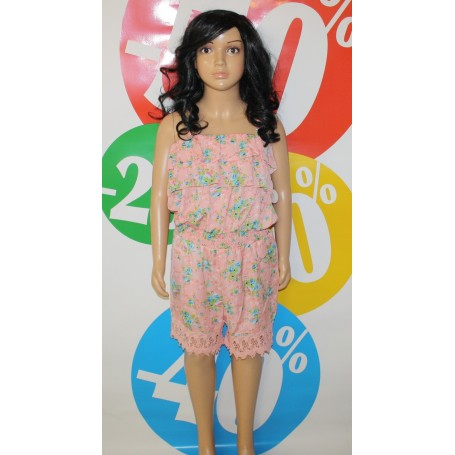 Mixed Lot 006 Girl - DISCOUNT