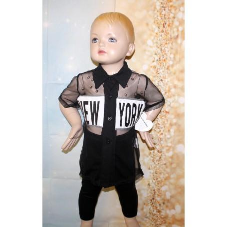 Lot Baby Shirt 005