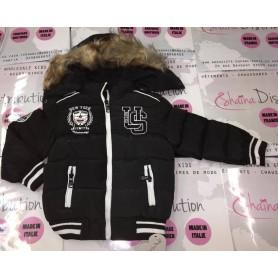 Coat lot 021