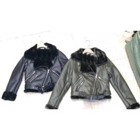 Lot Coat Women 001