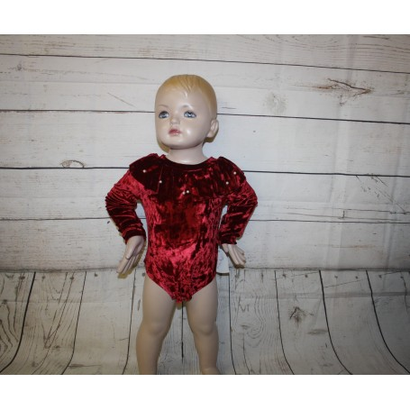 Lot Baby Body pearl 007
