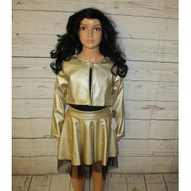 lot 026 Suits pearl