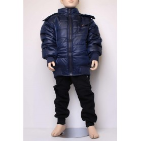 Lot coat 013