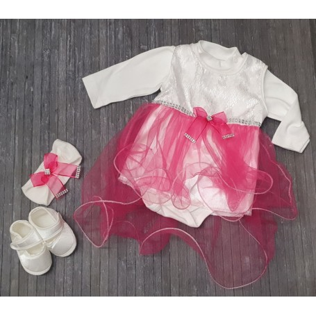Lot Box Baby Dress 008