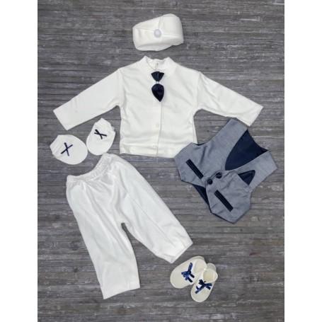 Lot Suits Boy 501