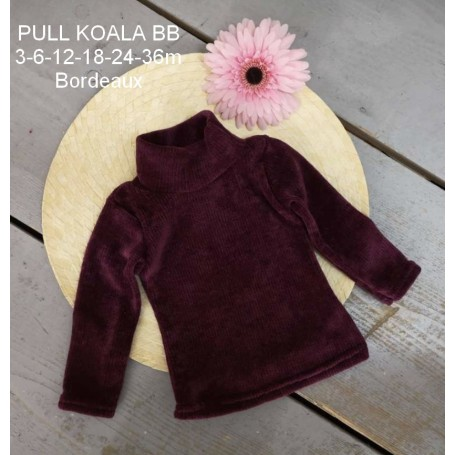 Lot Baby Sweater 005