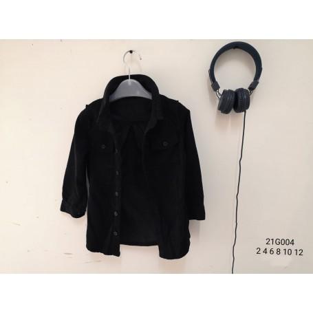Lot Jacket 388