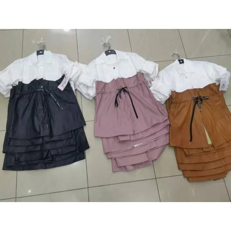 Lot Dress 2767
