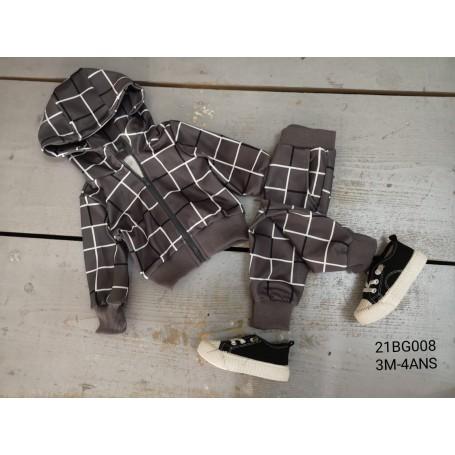 Lot suit baby 1450