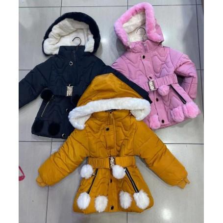 Lot Baby coat 031
