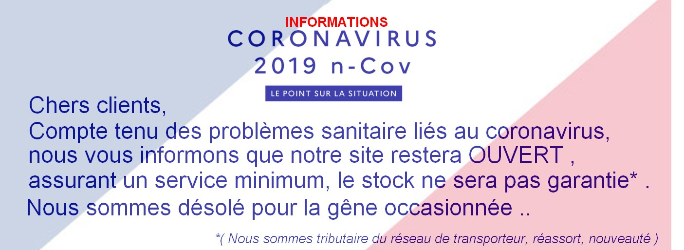 COVID INFORMATION